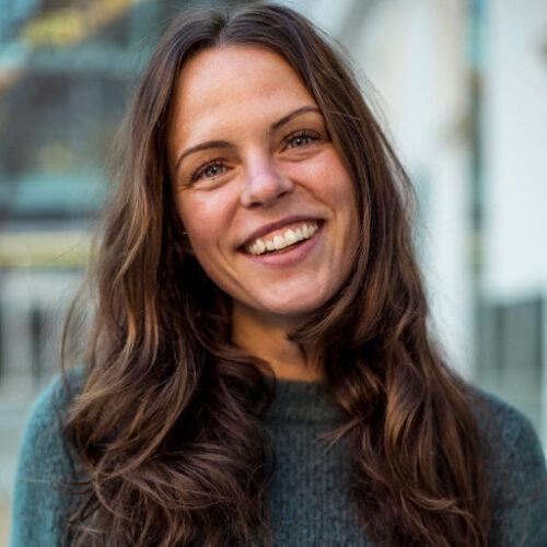 Sandra Geitz